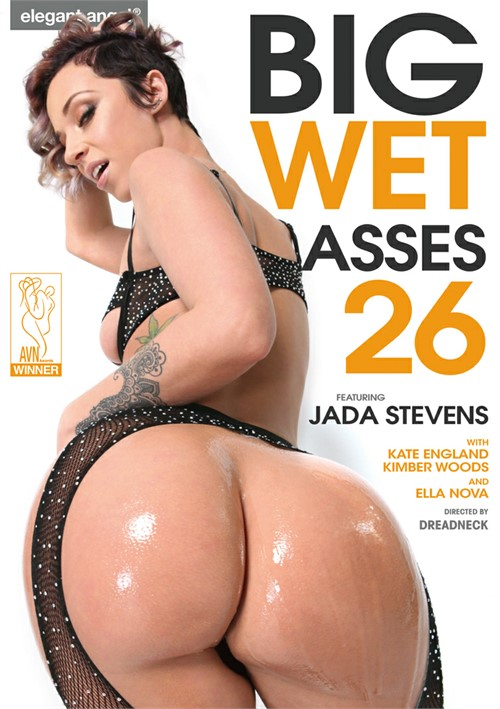 Big Wet Asses 26, Elegant Angel Productions