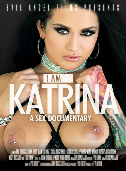 I Am Katrina (Evil Angel Films)