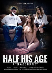 Jill Kassidy, Half His Age: A Teenage Tragedy, Pure Taboo/Pulse