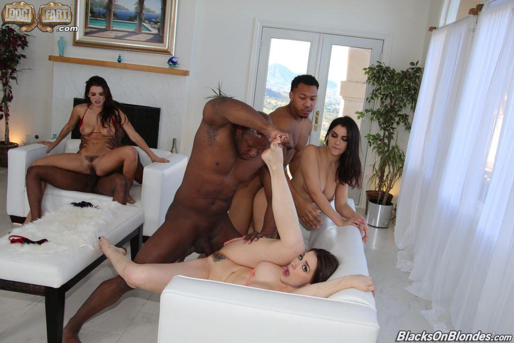 Chanel, Keisha & Valentina