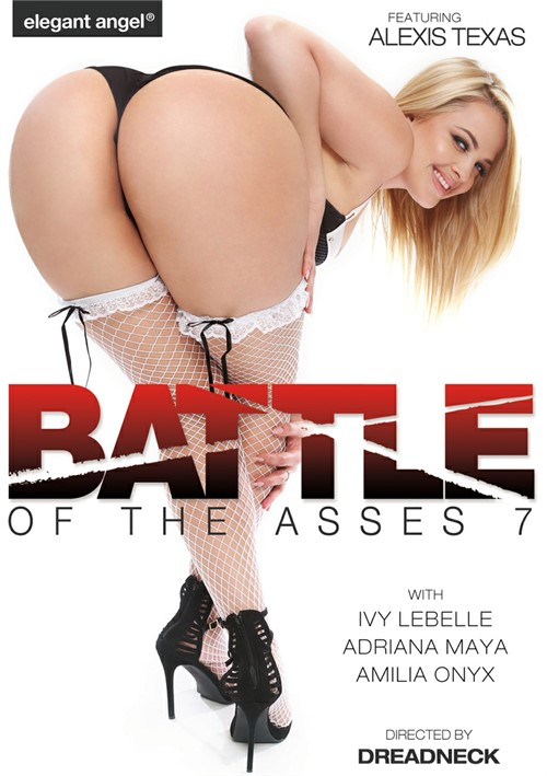 Battle Of The Asses