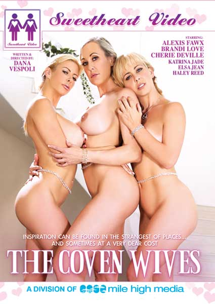Coven Wives