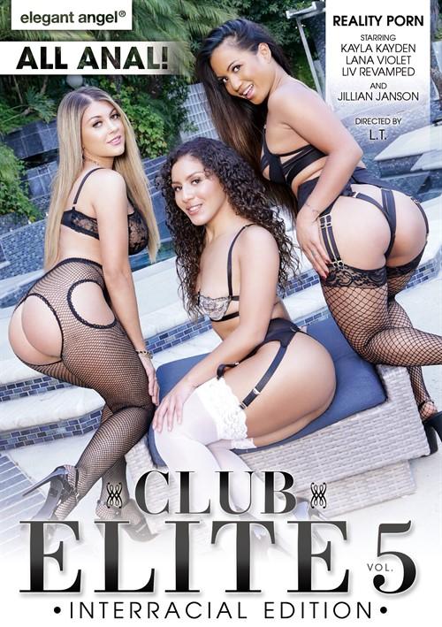 Club Elite 5