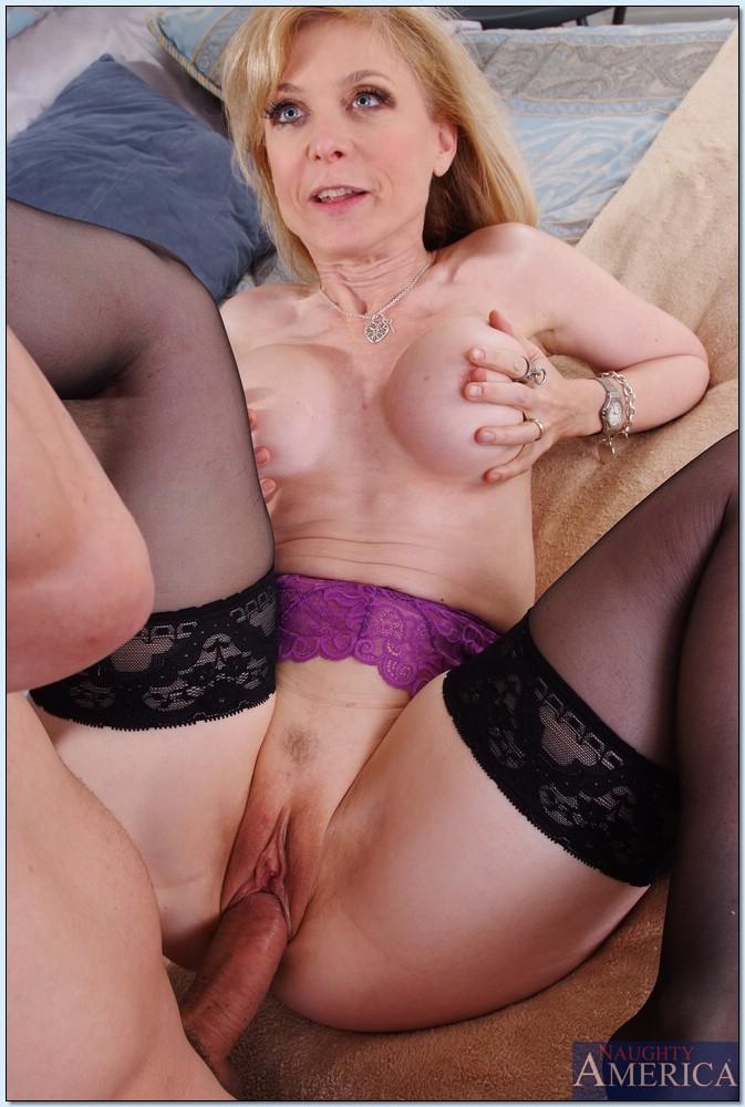Nina Hartley Nude