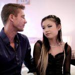 Lulu Chu, Ryan McLane